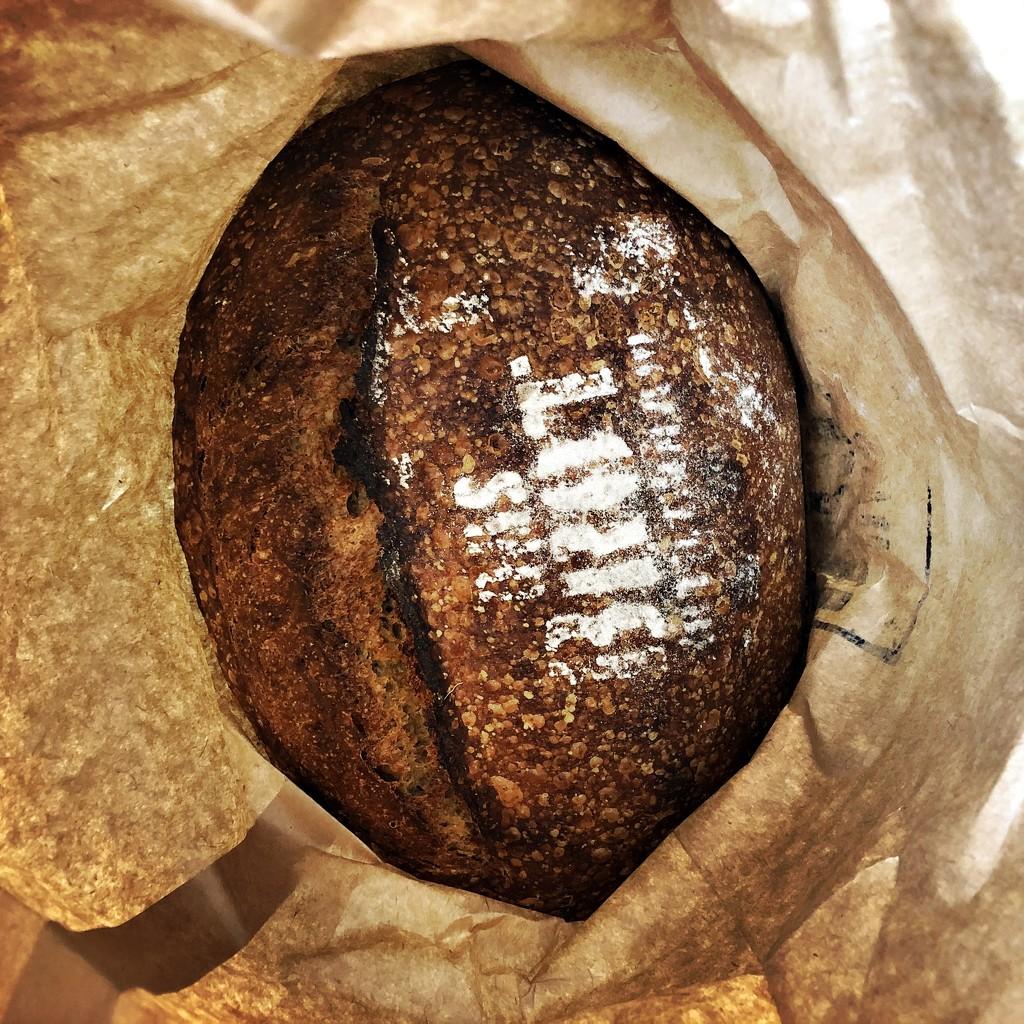 Das Brot by mastermek