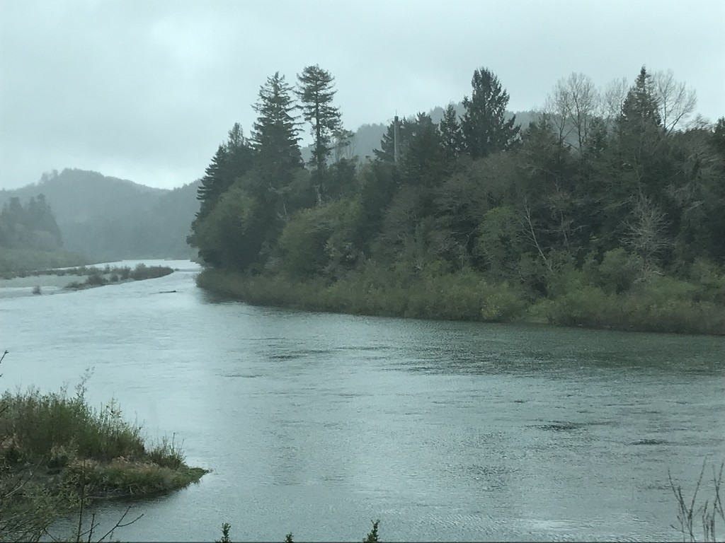 Smith River by pandorasecho