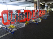 31st Mar 2020 - Oh My, Even Trolleys Are Affected
