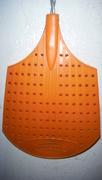 31st Mar 2020 - Orange Flyswatter