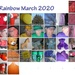 Rainbow March 2020