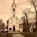 Mountain small church .....