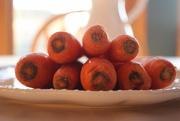 31st Mar 2020 - Carrots