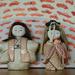 Day 1: Japanese dolls - My models