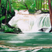 Waterfall (painting)