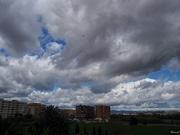 1st Apr 2020 - Clouds
