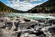 1st Apr 2020 - Kootenai River_