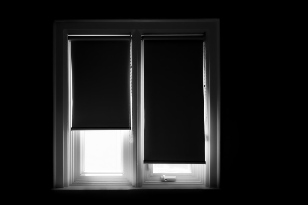 the bedroom window by northy
