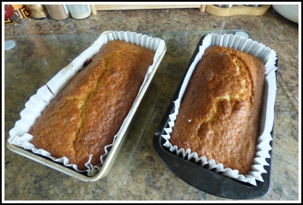 Banana Bread  by beryl