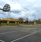 1st Apr 2020 - Basketball in the age of physical isolation