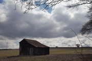 1st Apr 2020 - Lonely Barn