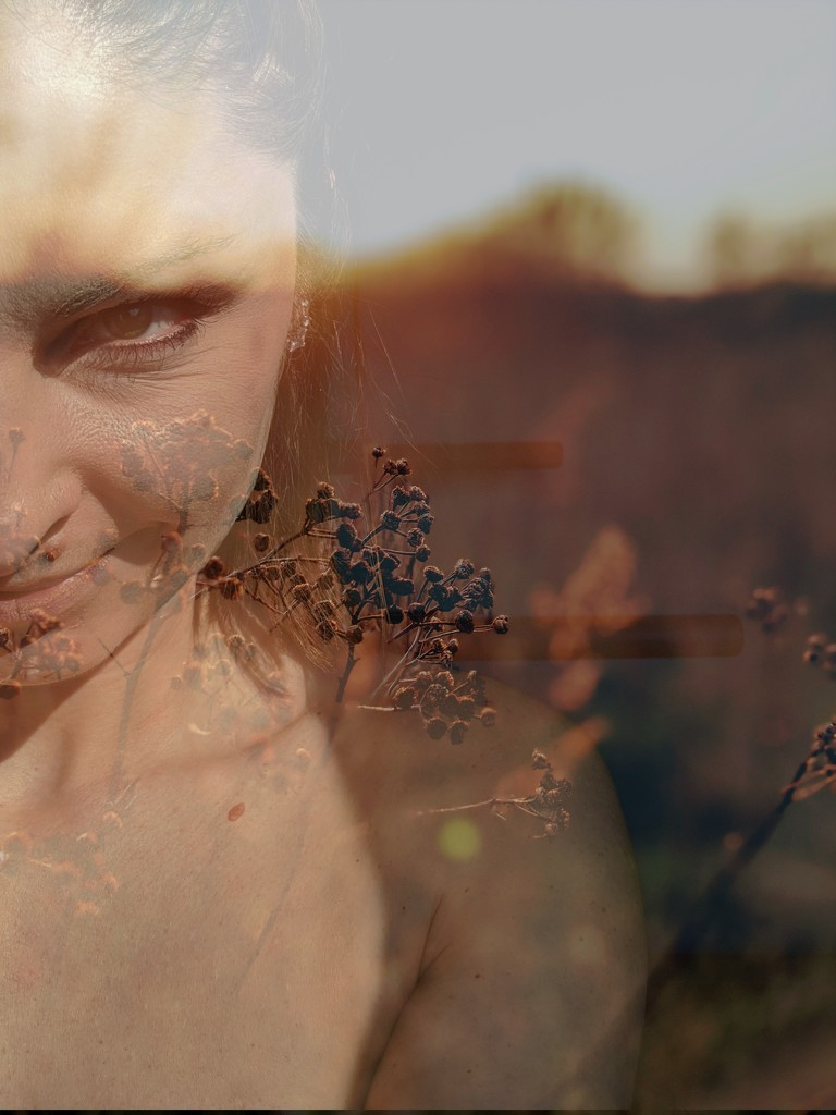 Double exposure by panoramic_eyes