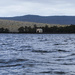 View of the Pumphouse from Lake StClair, Tasmania