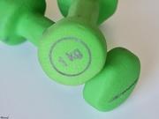 4th Apr 2020 - Keep fit!