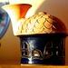 Fragrant acorn house ...