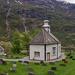 0405 - Church at Gerianger