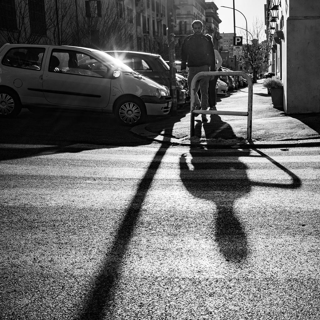 Chronicles from the street #6 by domenicododaro