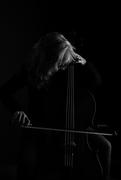 5th Apr 2020 - Me & My Cello