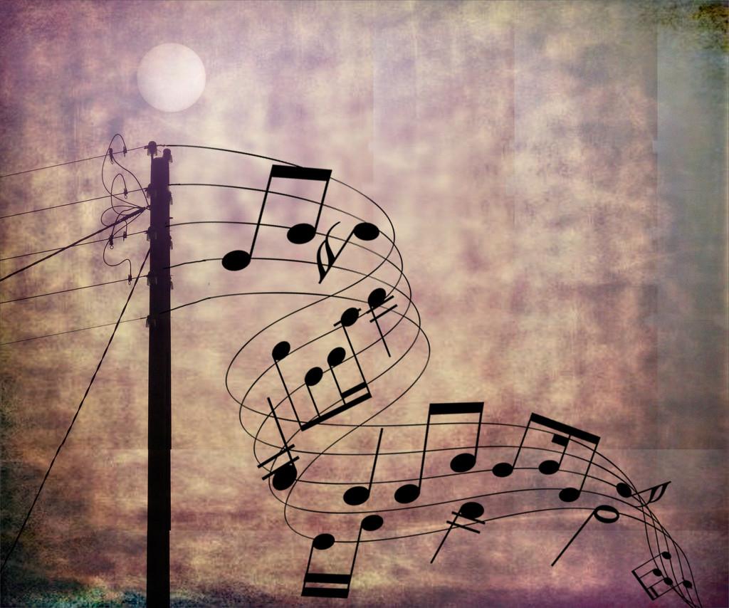 when the power of music breaks free by koalagardens