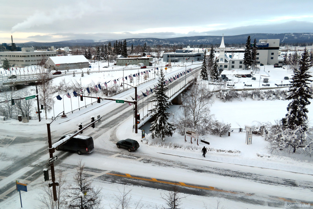 Welcome to Fairbanks-in-February! by rhoing