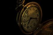 5th Apr 2020 - Pocket Watch
