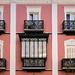 Malaga windows