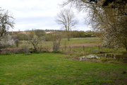 6th Apr 2020 - Lower Orchard and Marsh