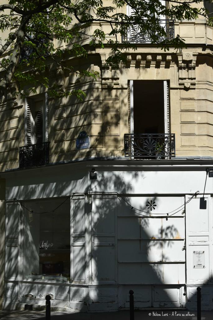sunny day by parisouailleurs