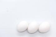 6th Apr 2020 - Three Eggs Minimal