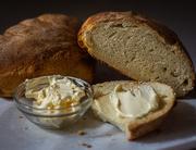 6th Apr 2020 - Sourdough Bread