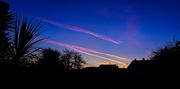 7th Apr 2020 - Morning Sky.
