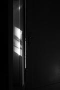 7th Apr 2020 - The door