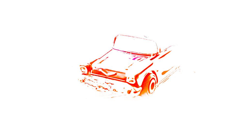 Hotwheel by davinicigirl9