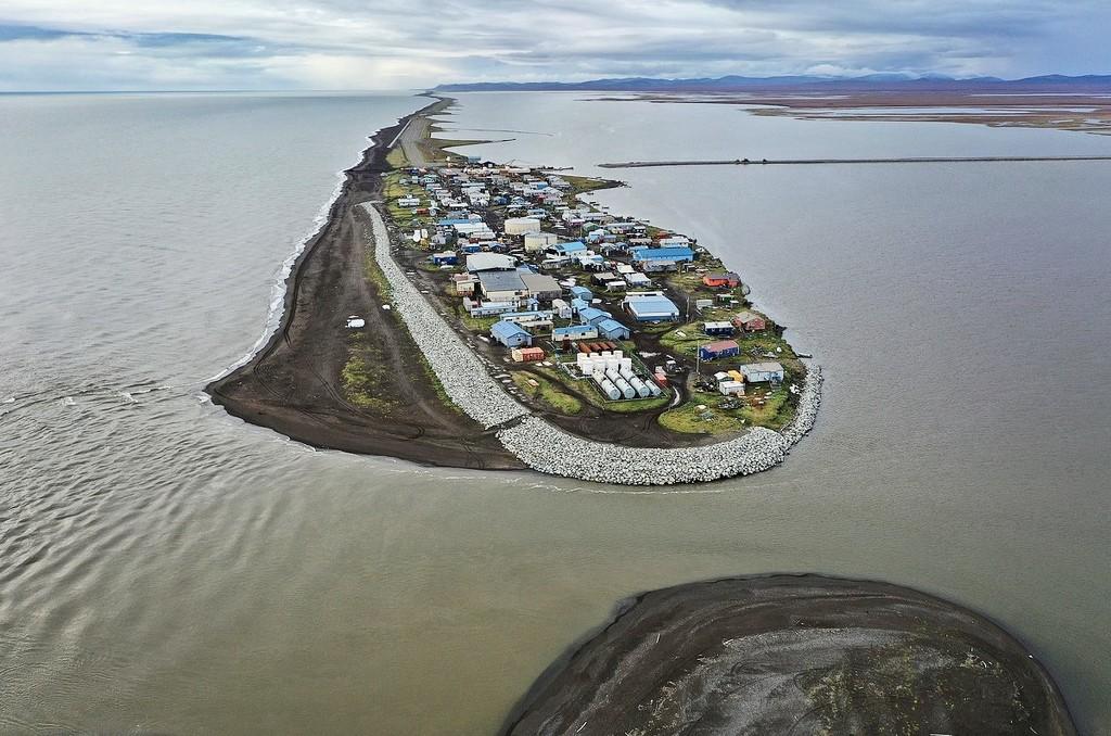Kivalina, Alaska - Not my photo! by jetr