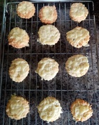 9th Apr 2020 - More Cheese Scones