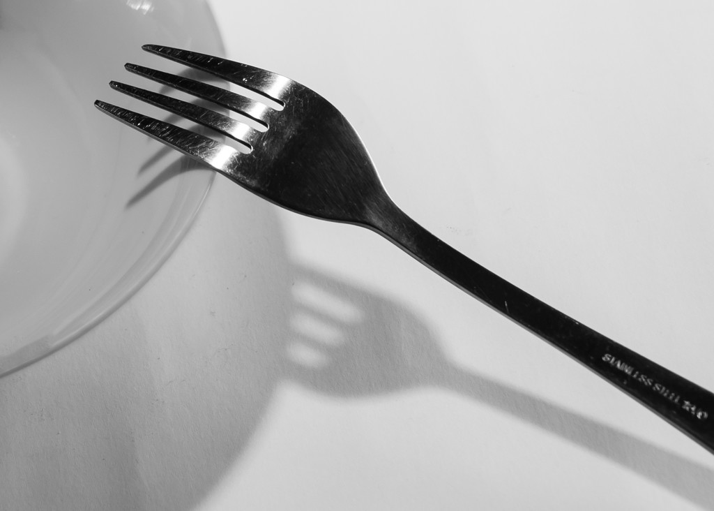 Fork - Strand style by salza
