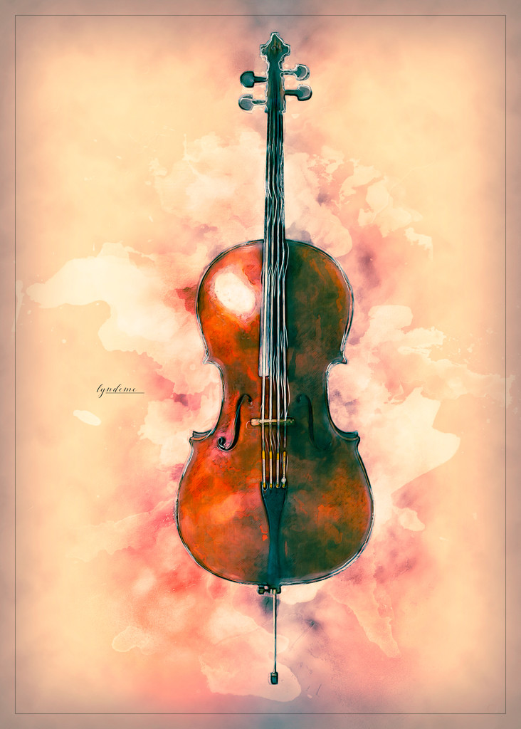 The Art of Music by lyndemc