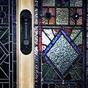 9th Apr 2020 - Pub door