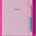 mundane notebook