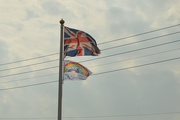 10th Apr 2020 - Flags