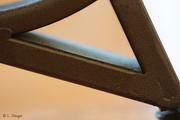 10th Apr 2020 - Table leg shapes