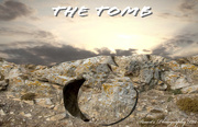 11th Apr 2020 - The Tomb