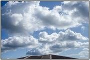 1st Apr 2020 - Cloudscape #1