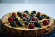 11th Apr 2020 - Lemon tart