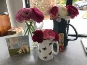 9th Apr 2020 - Easter Desk