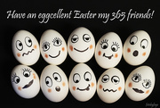 12th Apr 2020 - Happy Easter