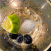 Gin and tonic.  by cocobella