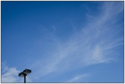 5th Apr 2020 - Cloudscape #5