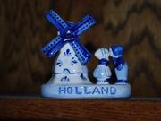 13th Apr 2020 - Dutch heritage