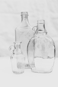 18th Feb 2020 - Bottle Still Life
